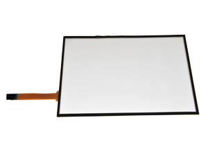 5 Wire Resistive Touch Screens
