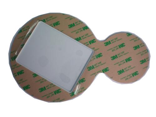 OCA Membrane Switch Keypad